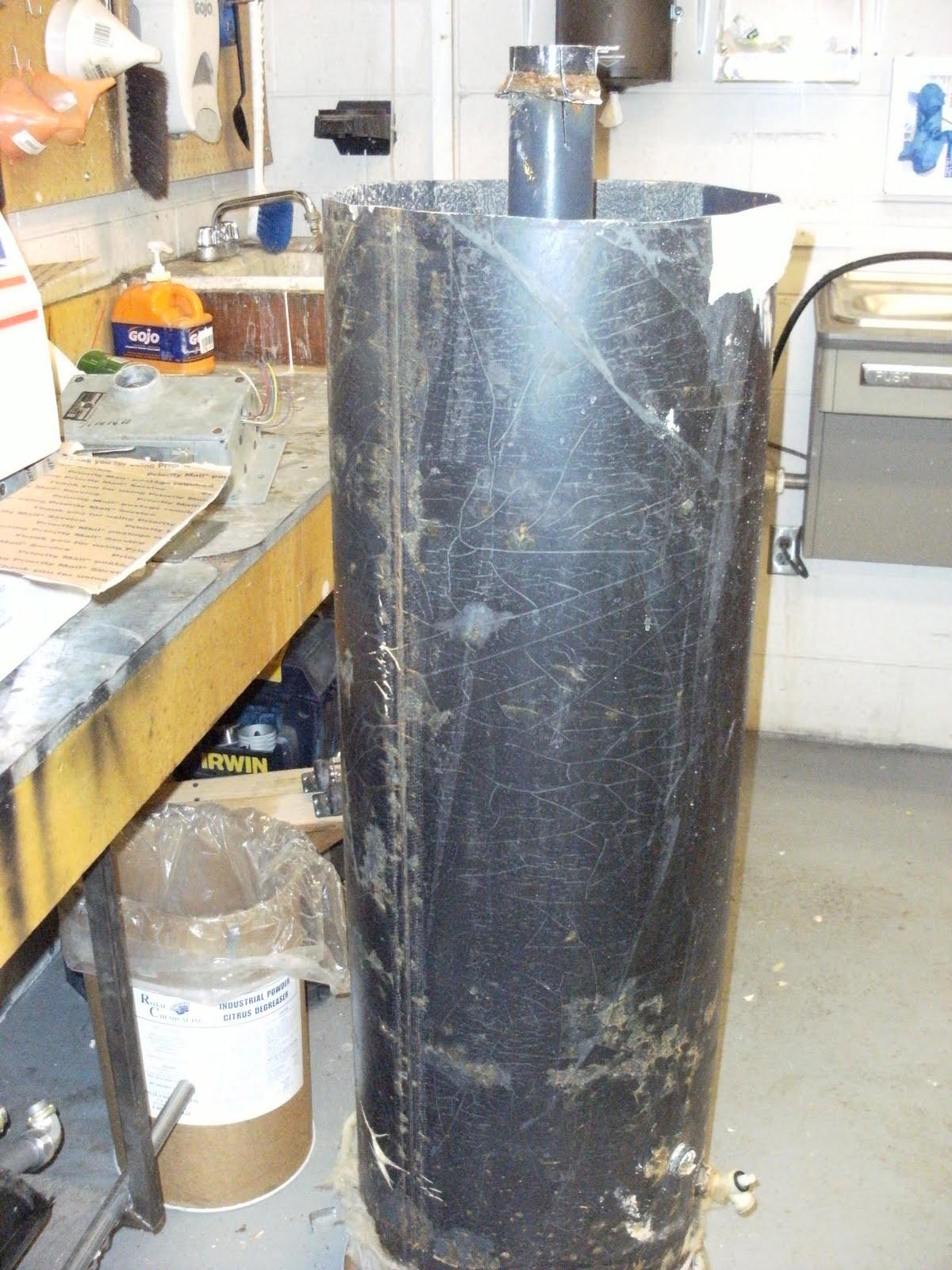 It Is What It Is A Look Inside A Hot Water Heater