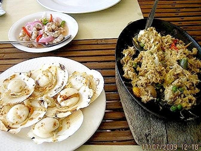 Breakthrough Restaurant Iloilo City Iloilo
