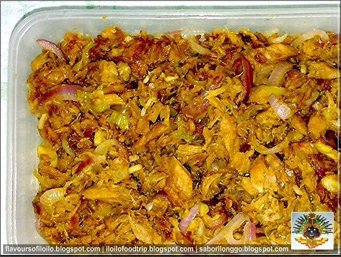 Flavours Of Iloilo Easy Century Tuna Recipes
