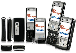 Nokia Mobiles Code List