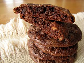 Resep Kue Kering Coklat Chip Kacang Sederhana Enak Renyah Good Time Yang Mudah
