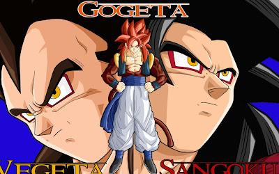 Dragon Ball Rocks: Vegeta - The Prince Of All Saiyans