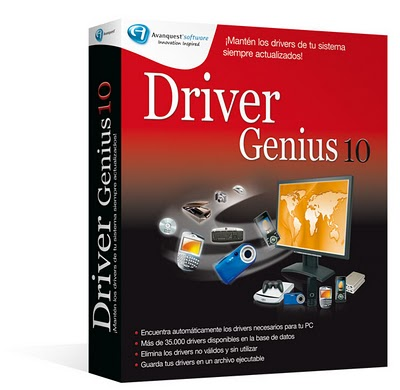 driver genius pro 10 0 full crack. Black Bedroom Furniture Sets. Home Design Ideas