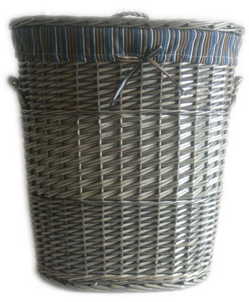 Wicker Laundry Hamper China Manufacturer