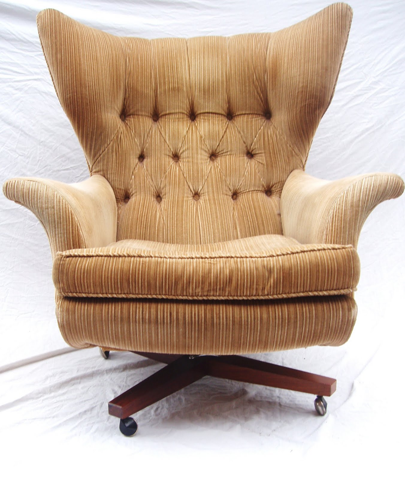 Comfortable Swivel Chair Big And Tall Office The Most In World