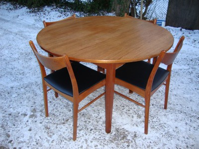 Drexel Dining Table \ Chairs Is Where The ❤️Is Pinterest