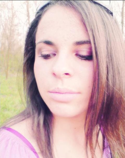 Chicas amorosas saludo con beso en la boca - 3 part 7