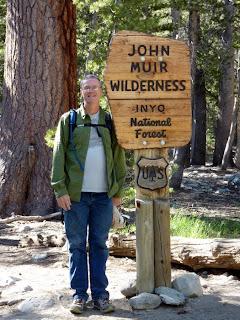 Greg S Running Adventures John Muir Ran Here