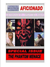 AFICIONADO ISSUE 3 - 2003