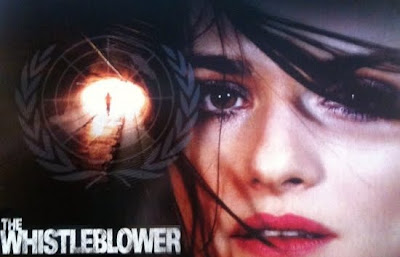 Whistleblower le film