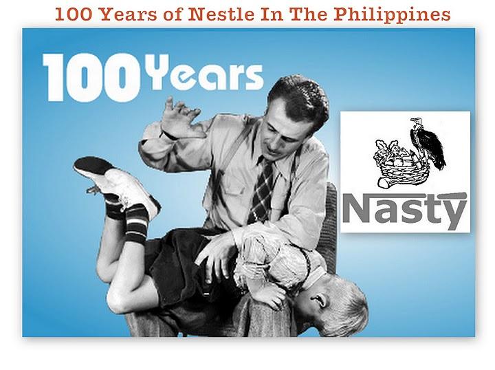 Nestle (Philippines) Case Solution