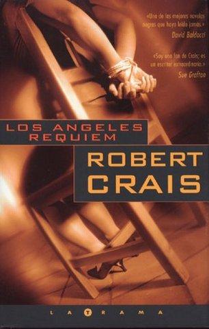 Los Ángeles Requiem – Robert Crais
