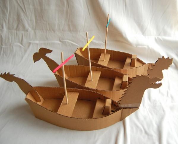cardboard pirate ship template - creative ideas for you how to make a cardboard pirate ship