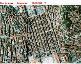 rua da prata lisboa mapa RUAS DE LISBOA ALGUMA HISTÓRIA: RUA DA PRATA [ I ] rua da prata lisboa mapa