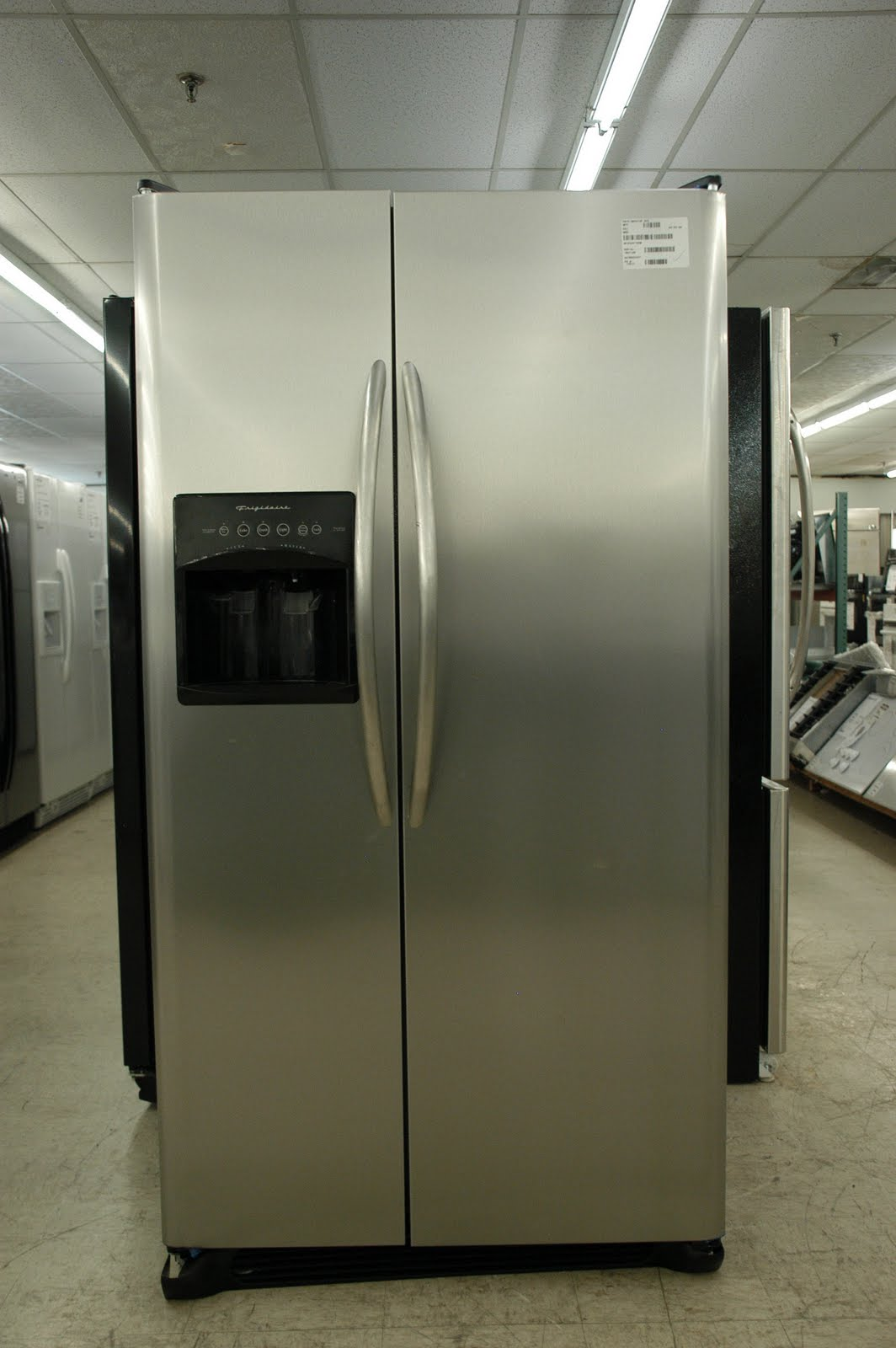 Appliance Direct Video Blog Frigidaire Stainless Steel