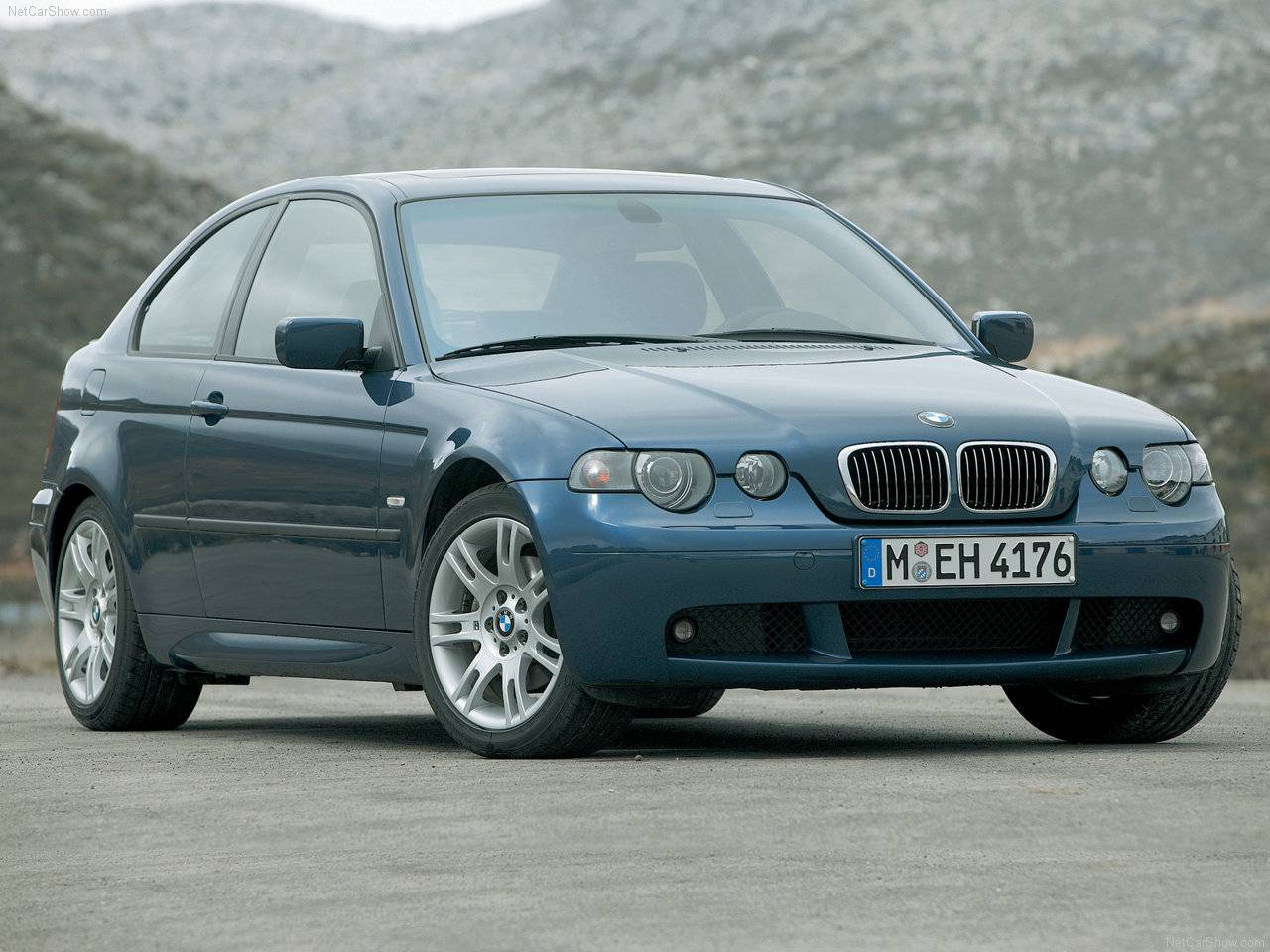 bmw 325ti compact 2003. Black Bedroom Furniture Sets. Home Design Ideas