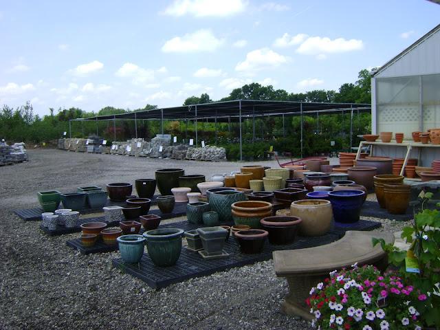 Lola Colonial Garden Center