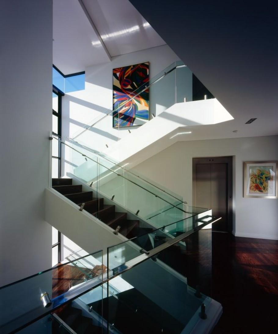 Luxury House In Surfers Paradise, Queensland, Australia