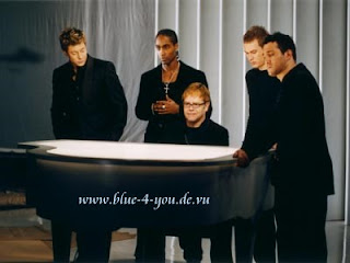 Lagu Yang Best MP3: Blue Ft Elton John - Sorry Seems To Be Hardest Words