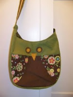 oversized owl bag