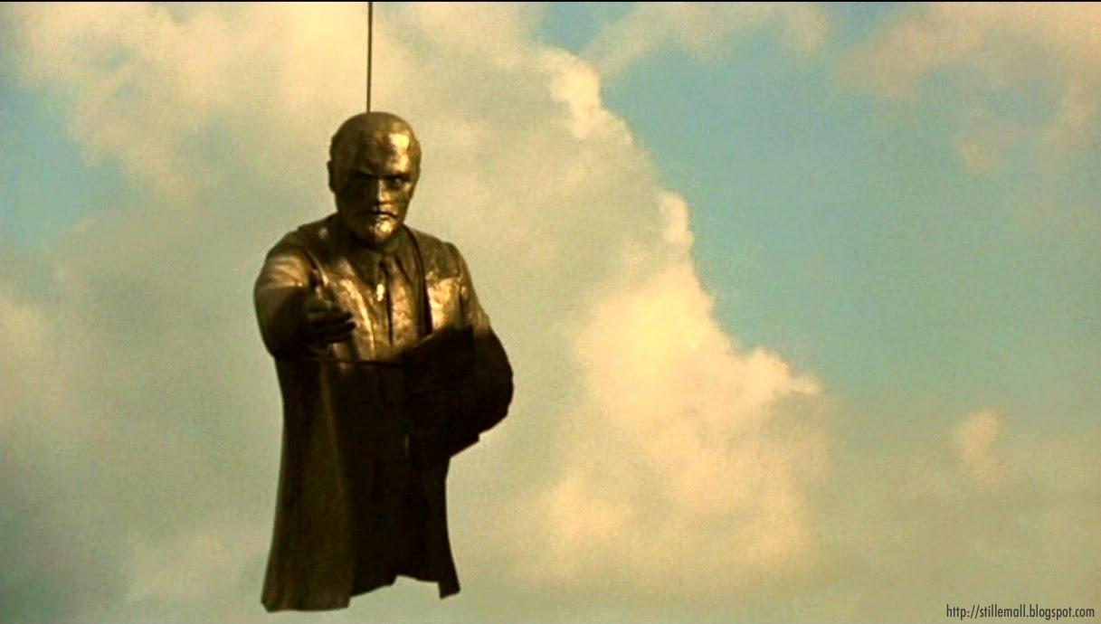 Dark Wallpaper Anime Good Bye Lenin Still Em All
