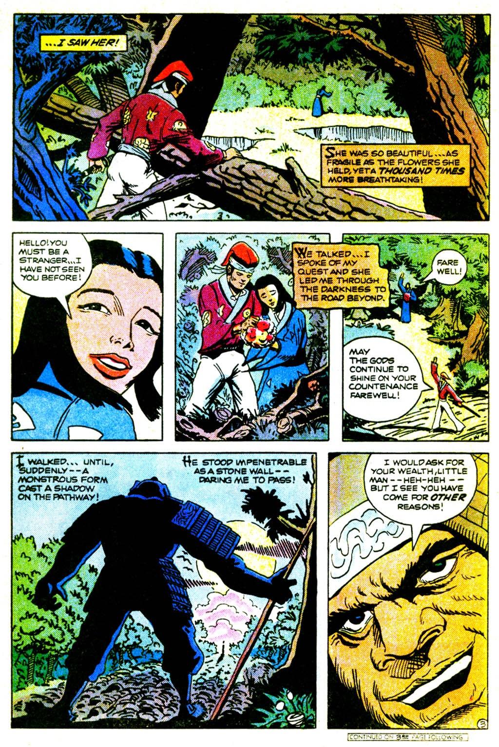 Read online Sgt. Rock comic -  Issue #373 - 27