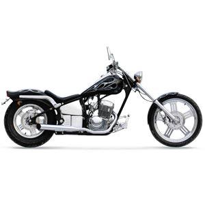 Luxury Bikes: October 2009