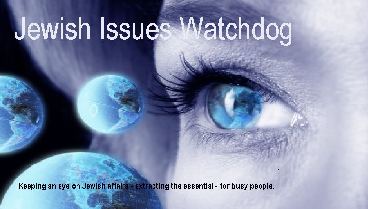 Jewish Issues Watchdog