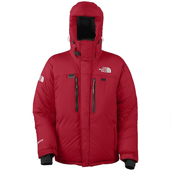ef62f3638 The North Face Mania: The North Face Men's Himalayan Parka