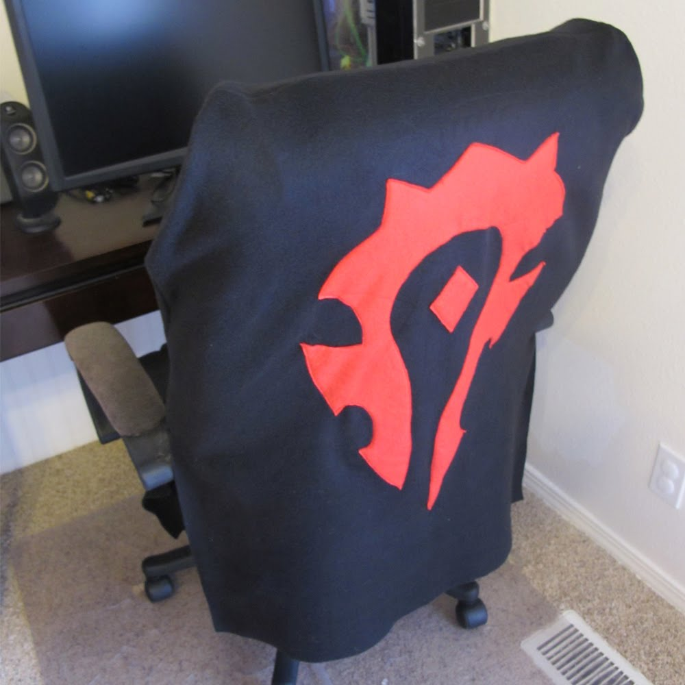 Turnbow Designs World Of Warcraft Horde Products