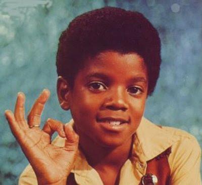 Masa Kecil Michael Jackson