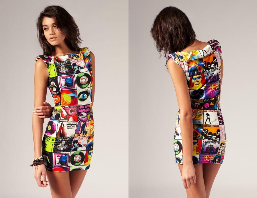 Labels Miss Sixty Dress