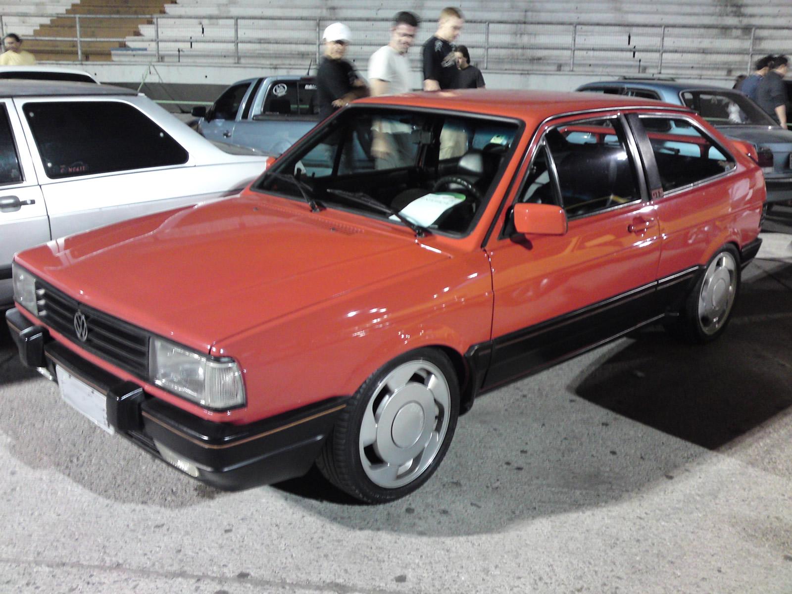 Volkswagen - Kombi Jarrinha, Fusca, Brasilia e Gol