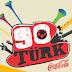 Dünya kupasında 90 Türk