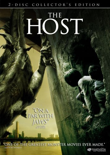 IN SEARCH OF CINEMA: THE HOST (Korean) (2006)