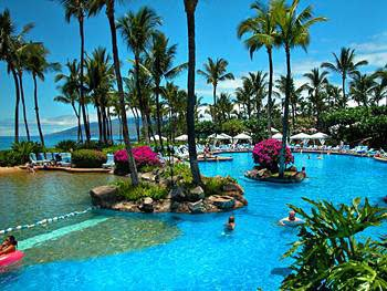 One Of The Best Beach Resorts In World Grand Wailea Resort Hotel And Spa Hens To Be Several Gems Adorning Waldorf Astoria