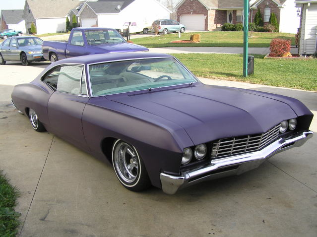 67 impala for sale autos weblog. Black Bedroom Furniture Sets. Home Design Ideas