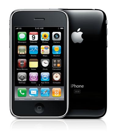 Macam Macam Handphone: handphone aple