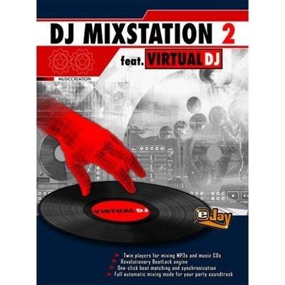 GRATIS DESCARGAR DJ MIXSTATION