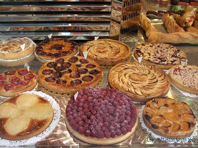 9 eBooks pour faire des tartes [PDF l FRENCH l UL]