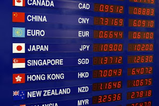 World Currency Mata Uang Dunia