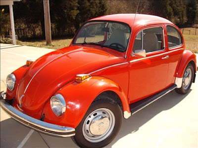 The Clic Vw Bug As Pictured Below