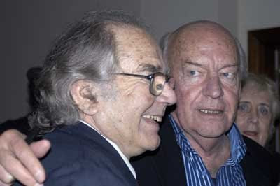 Adolfo Pérez Esquivel Eduardo Galeano