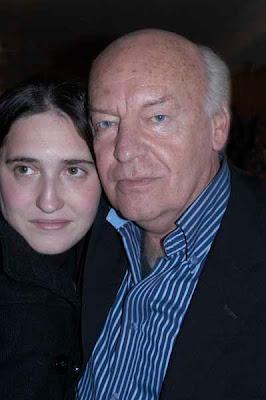 Macarena Gelman Eduardo Galeano