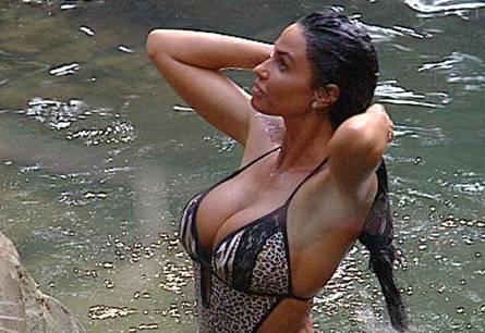 Stacey solomon bikini pictures