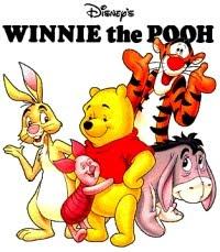Winnie the Pooh der Film