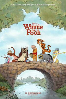 Film Winnie l'ourson