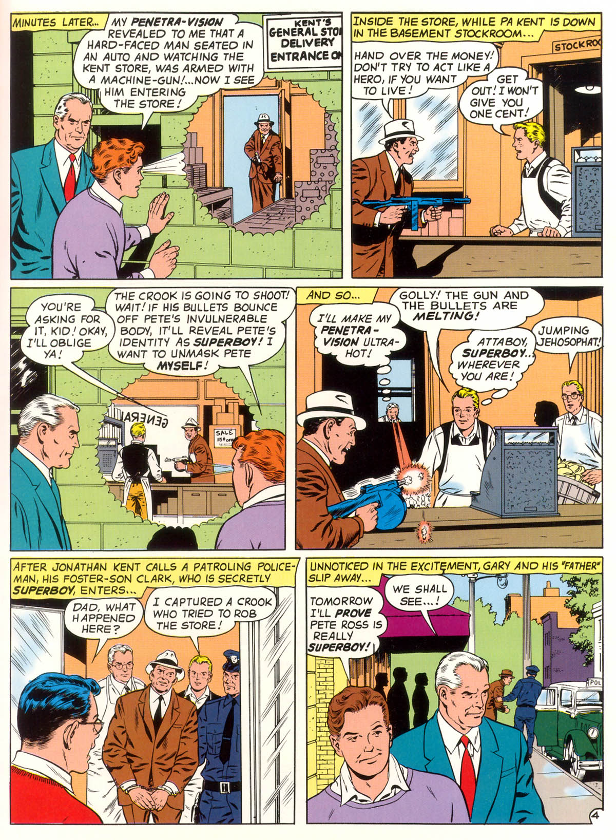 Read online Adventure Comics (1938) comic -  Issue #497 - 15