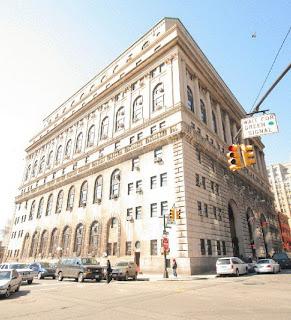 The Gowanus Lounge: Brooklyn Jail Nightmare: One Woman's Story