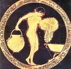 Αποτέλεσμα εικόνας για ιαματικα νερα αρχαια